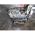 Motor Parcial - Renault Scenic 1.6 2005 - A 0544 K