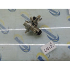 MIOLO CHAVE TAMPA TRASEIRA -  AUDI A6 2005- S 0512 B
