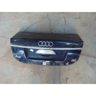 TAMPA TRASEIRA- AUDI A6 2005- S 0092 K