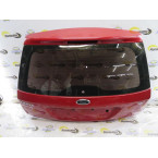 TAMPA TRASEIRA - FORD FIESTA 2013 - Y 0130 K